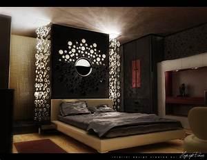Interior Design Ideas For Bedroom - Decobizz com