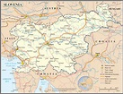 File:Slovenia map.png - Wikimedia Commons