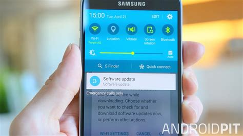software updater for android galaxy s6 tips and tricks the ultimate guide androidpit