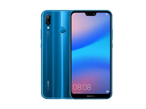 Huawei P20 Lite Specs, Price and Availability in Kenya ...