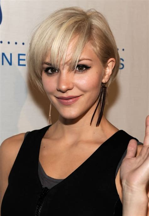 cute short layered haircuts  hairstyles ideas