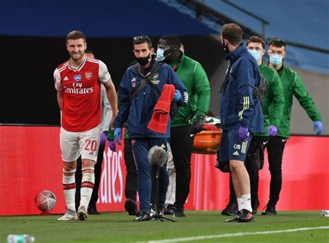 Mustafi speaks out on missing FA Cup final after ...