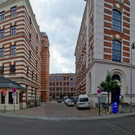 Wohnung Mieten Leipzig Käthe Kollwitz Straße by Buntgarnwerke