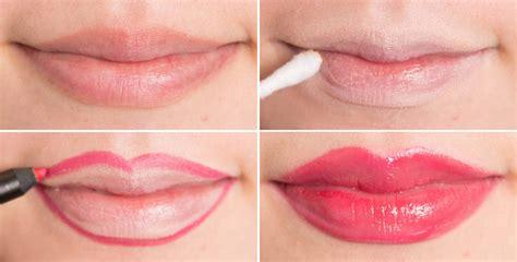 ways    lips  bigger naturally