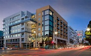 Achieved – Hanover's Three-Part South Park Apartments ...