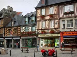 Garage Dol De Bretagne : dol de bretagne f hrer tourismus urlaub ~ Gottalentnigeria.com Avis de Voitures