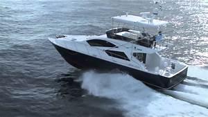 Mares Catamaran 45 Ft Yacht Fish - YouTube