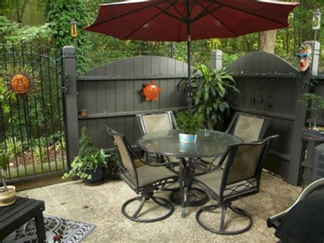 gorgeous patio furniture on a budget home decor ideas small patio decorating ideas on a budget small patio