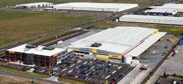 dhl siege social suisse dhl freight se dote d 39 un hub en suisse pour