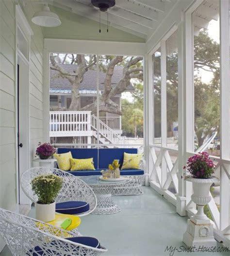Veranda design: Tips and 70  photos of decorating ideas