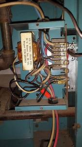 Ford Relay Wiring