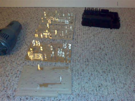 06 350z Fuse Box by Fuse Box Got My350z Nissan 350z And 370z