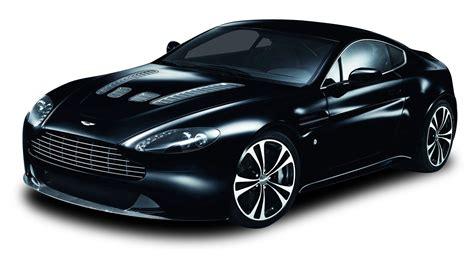 Aston Martin Carbon Black Car Png Image