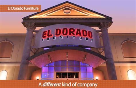 el dorado furniture   furniture stores west
