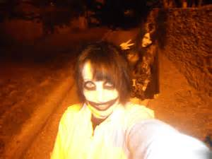 Jeff The Killer and Jane Cosplay