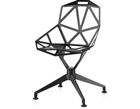 chair one with 4 base hivemodern