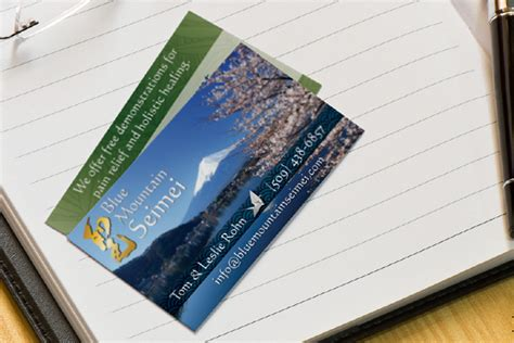 Starter Business Card Package