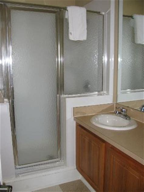 shower area picture of bluegreen vacations harbour