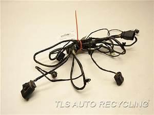 2015 Bmw X3 Body Wire Harness - 61129335477 - Used