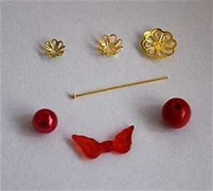 Perlen Engel Selber Basteln : gl cksbringer engel aus perlen basteln ~ Lizthompson.info Haus und Dekorationen