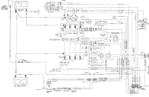 1983 C30 Wiring Diagram by 6 2 Diesel Engine Diagram Wiring Schematic Diagram 12