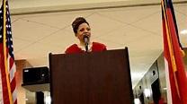 Elisa Chinn-Gary, Mecklenburg County Clerk of Superior ...