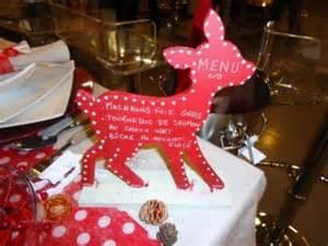 decoration de noel pour la table a faire soi meme d 233 co table f 234 te de no 235 l trucs et deco