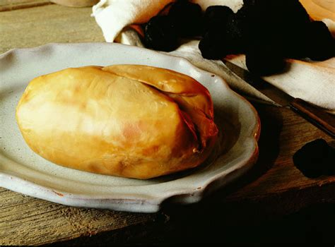 cuisiner du foie choisir et cuisiner le foie gras