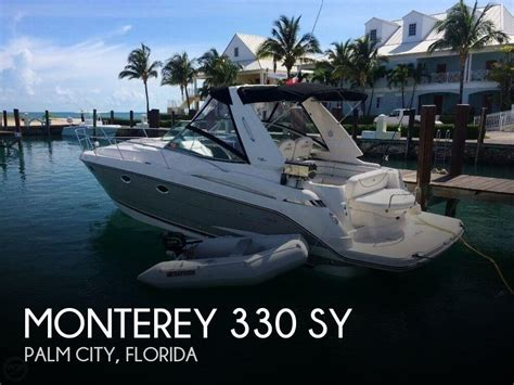 Used Monterey Boats For Sale By Owner by Monterey Boats For Sale Monterey Boats For Sale By Owner