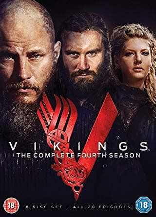 vikings saison  episode  en