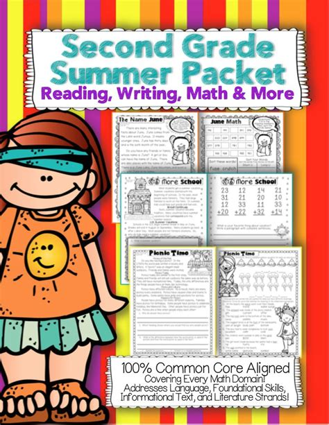 93 Best Summer School Kids Images On Pinterest  Learning, Nature And Second Grade
