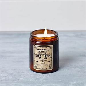 Apothecary Jar Candle (180ml) – Parkminster Products ...