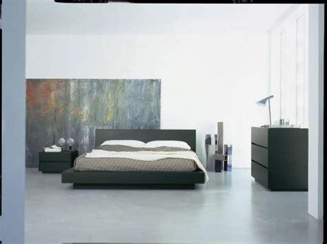 Modern Minimalist Bedroom Interior Design by Black And White Minimalist Bedroom Decorating Ideas Self