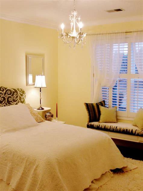 Dreamy Bedroom Window Treatment Ideas  Futura Home Decorating