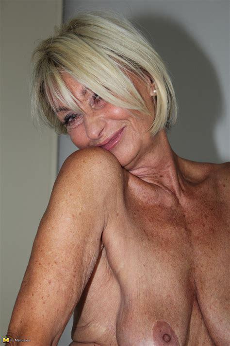 Beautiful Granny Pussy Beautiful Blond Granny Fran