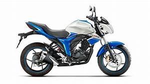 Suzuki Gsx 150 Gixxer Ficha T U00e9cnica Y Opiniones