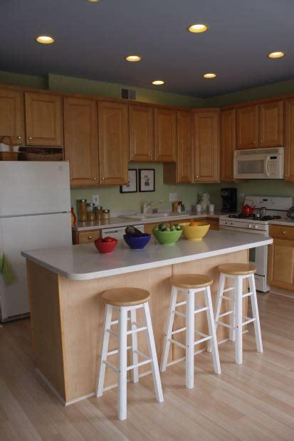 kitchen recessed lights barov 253 pult v kuchyni ak 233 m 225 me nožnosti vesel 233 b 253 vanie 2481