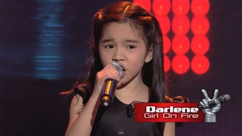 voice kids philippines darlene vibares girl