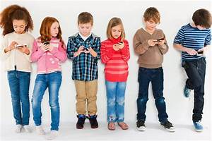 "Teens & Tweens: How Does ""Generation Z "" Look Like?"