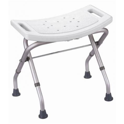 siege leroy merlin lezennes tabouret de pliable chaise de bain pliable