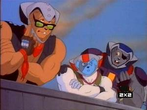 Biker Mice From Mars Throttle - Pics about space