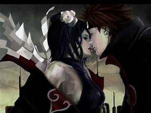 Pain and Konan-My Immortal - YouTube