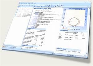 Photometrics Pro Photometric Analysis Software