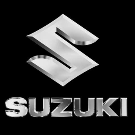 Suzuki Logo by Dicas Logo Suzuki Logo