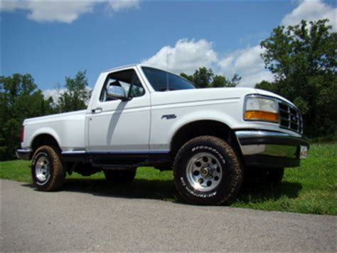leveling kit page  ford truck enthusiasts forums
