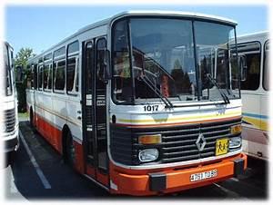 Renault Poitiers : transports urbains de poitiers autocars saviem renault s 53 m r le parc d 39 autobus ~ Gottalentnigeria.com Avis de Voitures