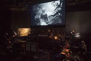 Manual Cinema  U00bb Frankenstein