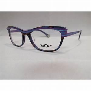 Monture Lunette Femme 2017 : monture de lunettes boz eyewear violet 4913659 ~ Dallasstarsshop.com Idées de Décoration