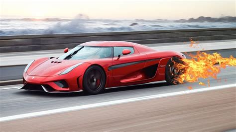 top  fastest cars   world   youtube