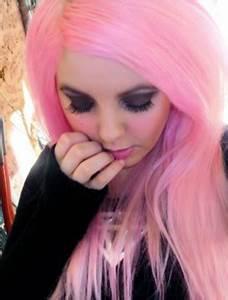 Manic Panic Cotton Candy Pink Classic Dye Hair Dye Punk ...